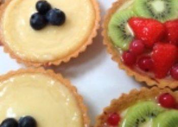 individual tarts