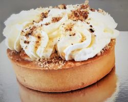 Mini Banoffee Tart